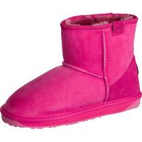 EMU Stinger Mini Boot - Women's Hot Pink, 5.0