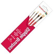 Airfix Stipple Natural Hair Brush Pack