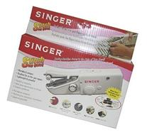 Singer Stitch Sew Quick, Hand Held Sewing Machine