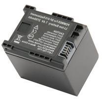 STK's Canon BP-819 Battery - 2700mAh for Canon XA10, Vixia