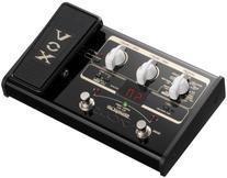Vox Stomplab IIG 2G Guitar Multi-Effects Pedal w/Built-In