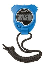 Champion Sports Stopwatch Color: Blue