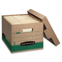 Bankers Box Stor/File 100% Recycled Extra Strength Storage