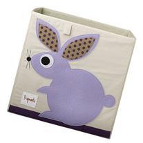 Storage Box Mouse Design Kids Playroom Bedroom Organizer Toy