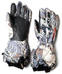 Sitka Gear Men's Stormfront Waterproof Insulated Glove,