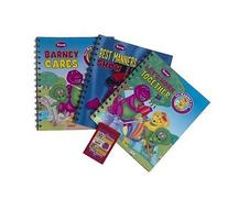 "3-pack Story Reader, 11.1"" x 10.1"" x 0.6"