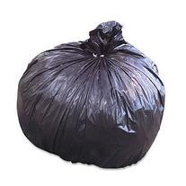 Stout STOT4349B15 Recycled Plastic Trash Bags 56 gal. 1.5