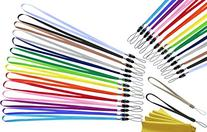 ColorYourLife Bundle of 30 pcs Colorful Straps Bands