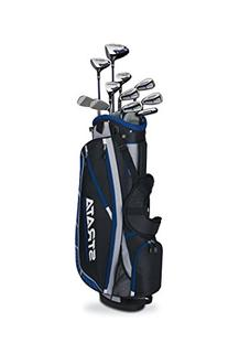Callaway Men's Strata Plus Set