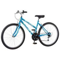 "Pacific Cycle 264153PC 26"" Ladies Stratus Mountain Bike"
