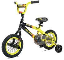 Kent Street Racer Bike, 12-Inch