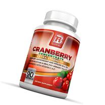 BRI Nutrition 3x Strength 12,600mg CranGel Power Plus: High
