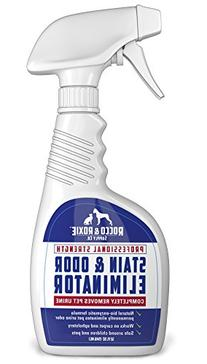 Rocco & Roxie Supply Professional Strength Stain and Odor