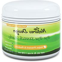 Effective Stretch Mark & Scar Fading Cream - Reduces