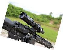 Vortex Optics Strike Eagle 1-6 x 24 AR-BDC Reticle