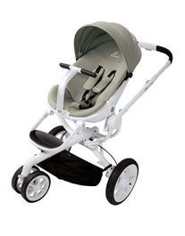 Infant Quinny 'Moodd' Stroller, Size One Size - Beige