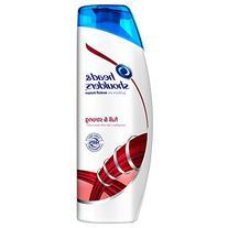 Head and Shoulders Full & Strong Dandruff Shampoo 13.5  Fl Oz