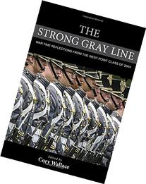 The Strong Gray Line: War-time Reflections from the West