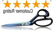 Evergreen Art Supply Super Scissors Stronger Than Stainless