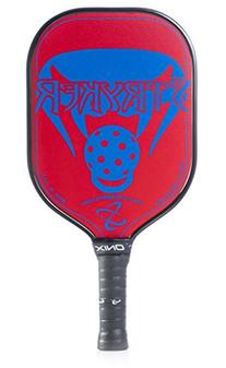 Onix Composite Stryker Pickleball Paddle, Red