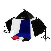 """Fotodiox Pro 28x28"""" Studio-in-a-Box for Table Top"""