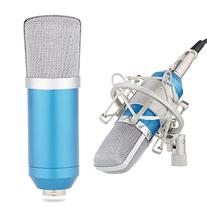 InnoGear Studio Recording Condenser Microphone with Shock