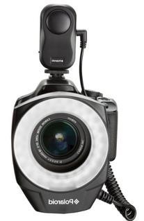 Polaroid Studio Series 48 Led Macro Ring Light  For Canon