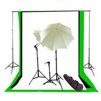 CowboyStudio Complete Photography / Video Studio Triple