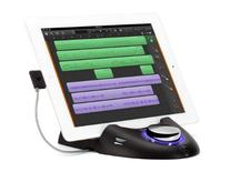 Griffin StudioConnect - Audio and MIDI Interface for iPad,