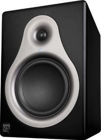 M-Audio Studiophile DSM2 High-Resolution DSP Reference