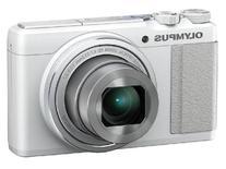Olympus Stylus Creator XZ-10 Digital Camera - White