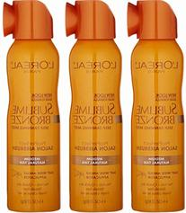 L'oreal Paris Sublime Bronze Properfect Salon Airbrush Self-
