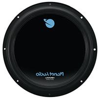 Planet Audio AC12D 1800 Watt, 12 Inch, Dual 4 Ohm Voice Coil Car Subwoofer