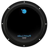 Planet Audio AC10D ANARCHY10 inch DUAL Voice Coil  1500-watt