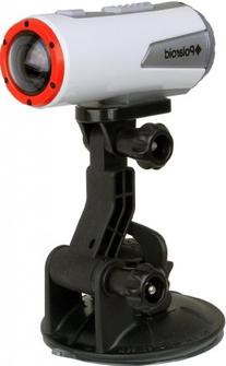 Polaroid Suction Cup Mount for XS80 & XS100 Action Cameras
