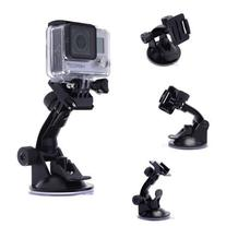 Smatree Suction Cup Mount for GoPro Hero 5/4/3+/3/2/1/