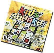 Brand New Selectsoft Publishing Kids' Sudoku 10,000+ Puzzles