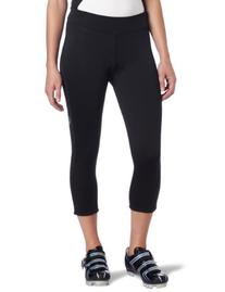 Pearl Izumi Women's Sugar Thermal Cycling 3/4 Tight Black XS