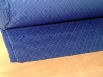 Build Your Own Poker Tables Blue Suited Speed Cloth 8.5ft