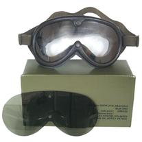 Sun, Dust & Wind Goggles US Military Type