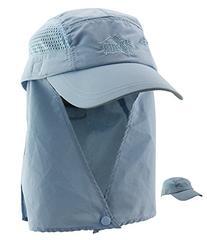 Traveler Outdoor Sun Hat Women's Hat Men's Cap Camping Hat