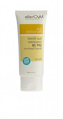 MyChelle Sun Shield SPF 28 Unscented 2.3 fl oz