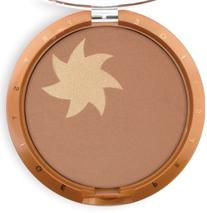 Prestige SunFlower Illuminating Bronzing Powder, Sunkissed,