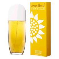 Sunflowers FOR WOMEN by Elizabeth Arden - 1.0 oz EDT Spray