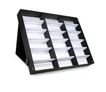 Edge I-Wear 18 pcs Sunglasses Organizer Eyewear Display