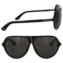 Diesel sunglasses DL0042/S 05A Acetate Black - Gun Grey