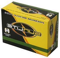 """Sunlite Standard Schrader Valve Tubes, 16 x 1.50 - 1.95"""" /"""
