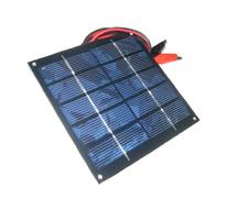 Sunnytech1.25w 5v 250ma Mini Solar Panel Gp116116-10b250