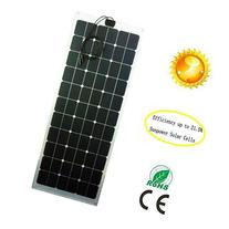 GreeSonic SunPower Semi Flexible Solar Panel 150W