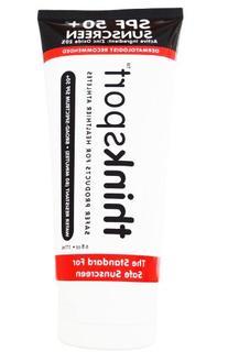 Thinksport Sunscreen SPF 50+, 6 Ounce